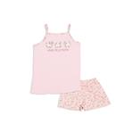 Mergaitiška pižama