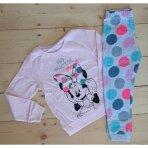 Mergaitiška pižama Minnie Mouse
