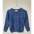 Mergaitiškas megztinis