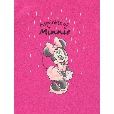 "Mergaitiška vasarinė pižama ""Minnie Mouse"", 2 vnt. 2"