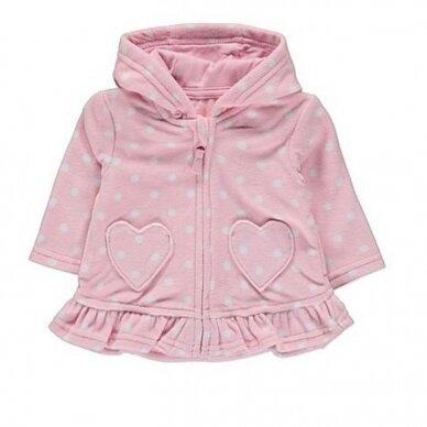Mergaitiškas džemperis