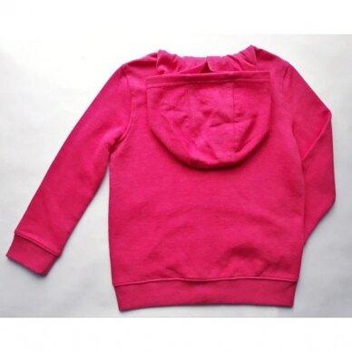 Mergaitiškas džemperis 2