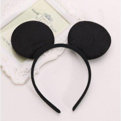 Mickey Mouse lankelis su ausytėm
