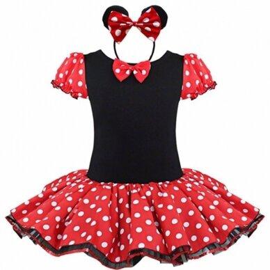 Minnie Mouse komplektas 2