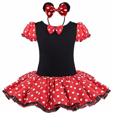 Minnie Mouse komplektas 2