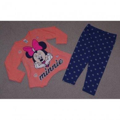 Minnie Mouse komplektas