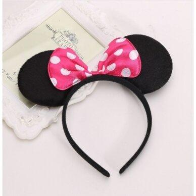 Minnie Mouse lankelis