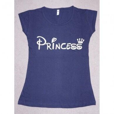 """Moteriška palaidinė """"Princess"""""""