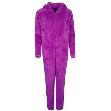 Vientisa moteriška pižama