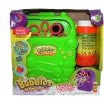 Muilo burbulų mašina