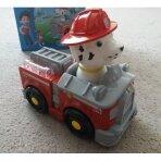 """""""Paw Patrol"""" gaisrinė mašina"""