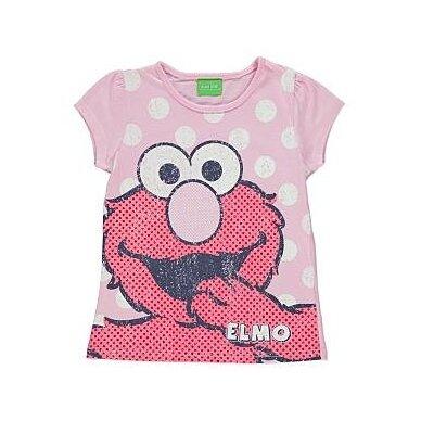 """Palaidinė """"Elmo"""""""