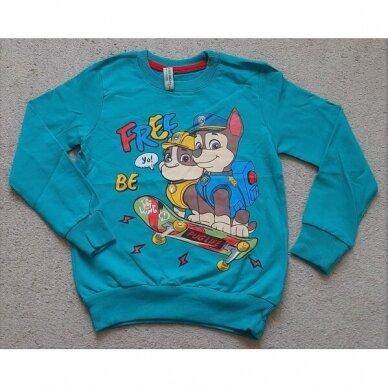Paw Patrol džemperis