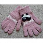 """Pirštinės su touch screen """"Panda"""""""