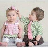Apranga kūdikiams 0 - 24 mėn.