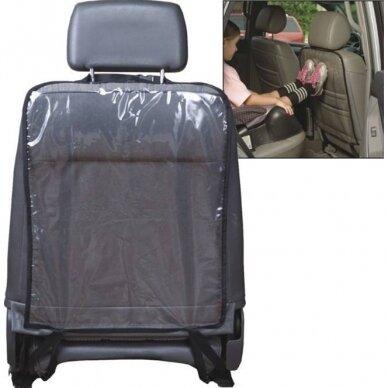 Sėdynių apsauga