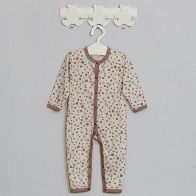 Šliaužtinukai - pižama
