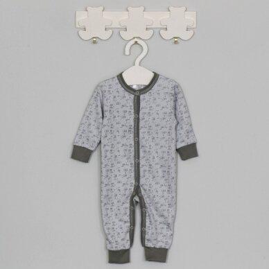 """Šliaužtinukai - pižama """"Mur"""""""