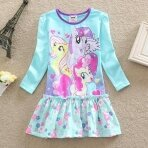 "Suknelė My little Pony"""