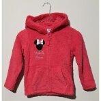 Šultas mergaitiškas džemperis Minnie Mouse