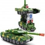 Tankas - transformeris