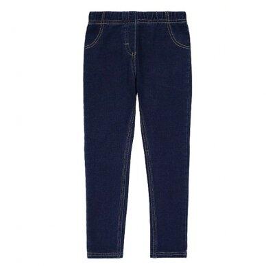 Tamprės (džinso imitacija)