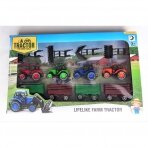 Traktorių rinkinys