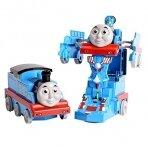 Traukinys - transformeris