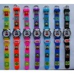 Vaikiški laikrodukai Thomas and Friends