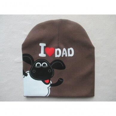 Vaikiška kepurytė 2