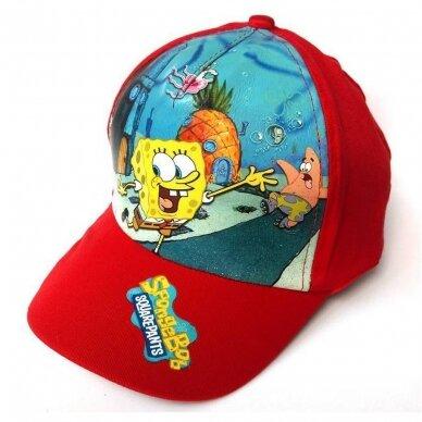 Vasarinė kepuraitė