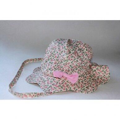 Vasarinė skrybėlaitė 2