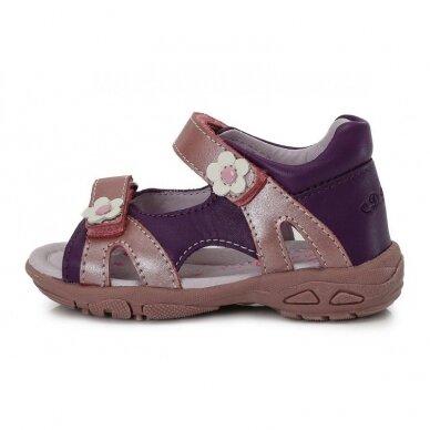 Violetinės basutės 25-30 d. AC2907008BM