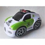 Žaislinis policijos automobilis